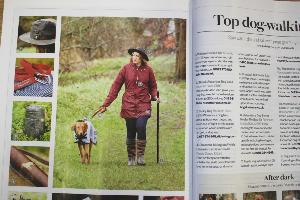 Classic Canes in BBC Countryfile Magazine