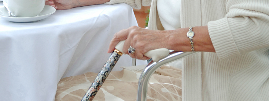 Orthopaedic Walking Sticks