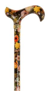 National Gallery Derby Cane,<br>Bosschaert