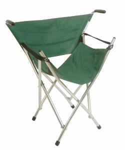 Out & About Folding Chair, <br>green